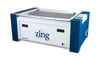 Northeast Engravers Supply Epilog Laser Engraving Equipment